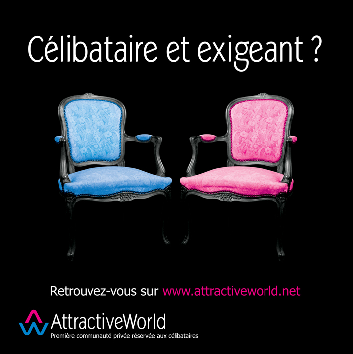 attractive world gratuit