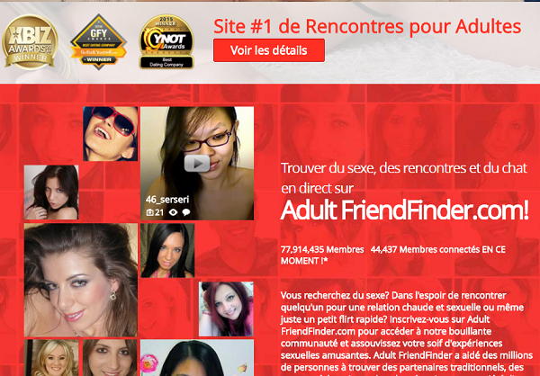 avis adultfriendfinder